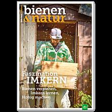 bienen&natur Sonderheft 01/20 Faszination Imkern