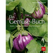 Das Gemüse Buch