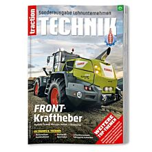 traction TECHNIK Lohnunternehmen 01/2020