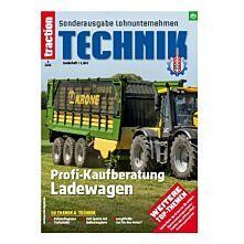 traction TECHNIK Lohnunternehmen 02/2020