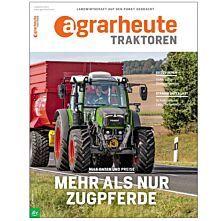 agrarheute Traktoren 2021