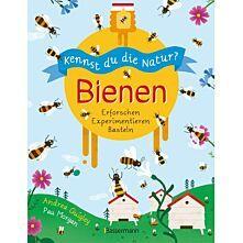 Kennst du die Natur? - Bienen