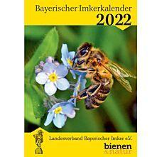 Bayerischer Imkerkalender 2022