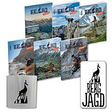 BERGJAGD-Paket