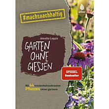Garten ohne Gießen