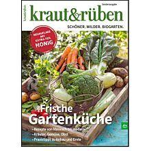 kraut&rüben Extra 04/21 - Frische Gartenküche