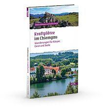 Kraftplätze im Chiemgau