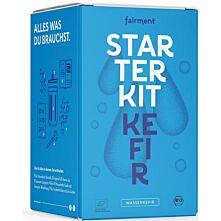 Wasserkefir Starter Kit - Bio Wasserkefir selber machen
