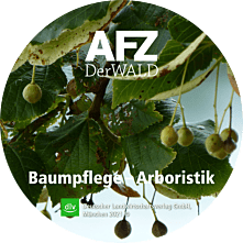 CD - Baumpflege Arboristik 2020
