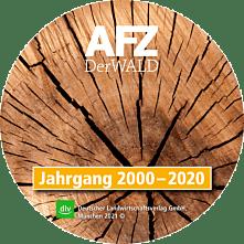 DVD - AFZ Jahrgang 2000-2020