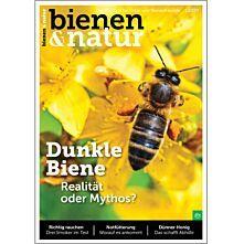 bienen&natur Ausgabe 01/2020