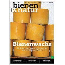 bienen&natur Ausgabe 02 / 2020