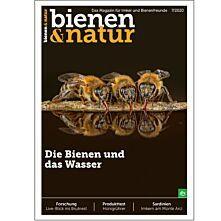 bienen&natur Ausgabe 07/2020