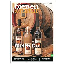 bienen&natur Ausgabe 01/2021