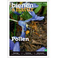 bienen&natur Ausgabe 03/2021