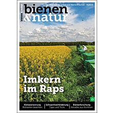 bienen&natur Ausgabe 04 / 2020