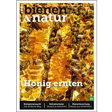 bienen&natur Ausgabe 05 / 2020