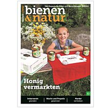 bienen&natur Ausgabe 10/2020