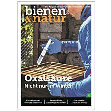 bienen&natur Ausgabe 11/2020