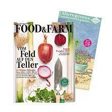 FOOD & FARM Ausgabe 01/2019