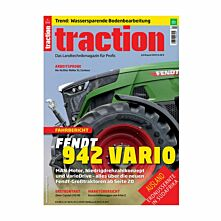 traction Juli/August 2019