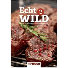 Kochbuch Echt Wild 2