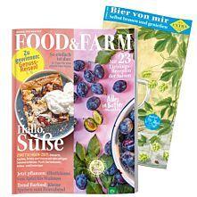 FOOD & FARM Ausgabe 05/2018