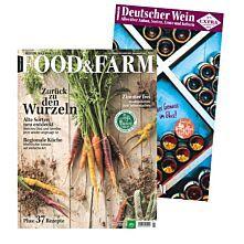 FOOD & FARM Ausgabe 05/19