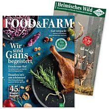FOOD & FARM Ausgabe 06/19