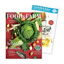 FOOD & FARM Ausgabe 01/20