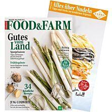 FOOD & FARM Ausgabe 02/20
