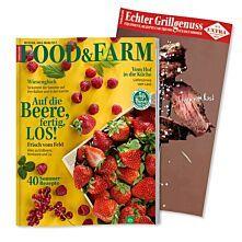 FOOD & FARM Ausgabe 03/20