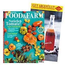 FOOD & FARM Ausgabe 04/20