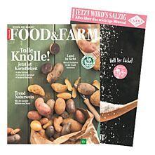 FOOD & FARM Ausgabe 05/20