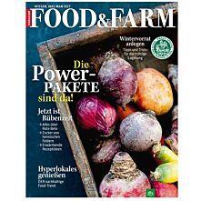 FOOD & FARM Ausgabe 06/20