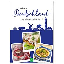 Heimatküche - So kocht Deutschland im kühnen Norden