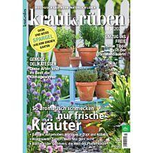kraut&rüben Ausgabe Mai 2020