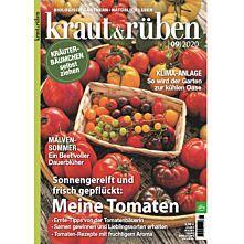 kraut&rüben Ausgabe September 2020