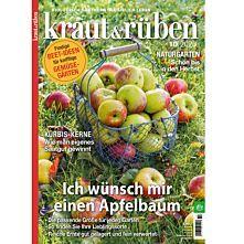 kraut&rüben Ausgabe Oktober 2020