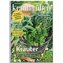 kraut&rüben Ausgabe April 2019