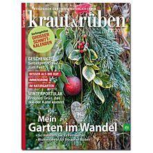 kraut&rüben Ausgabe Dezember 2018