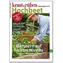 kraut&rüben Hochbeet - Sonderausgabe 02/2019