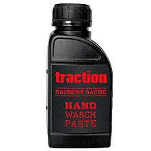 Handwaschpaste Kanisterflasche traction