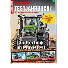 traction Testjahrbuch 2022