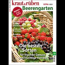kraut&rüben Extra 01/2021 - Beerengarten