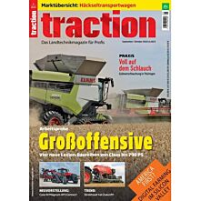 traction September/Oktober 2019