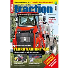 traction Juli/August 2020