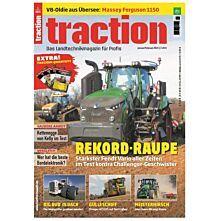 traction Januar/Februar 2021