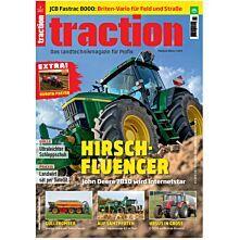traction Mai/Juni 2021