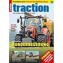 traction Ausgabe Januar/Februar 2019